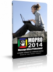 Massage Office Pro 2014