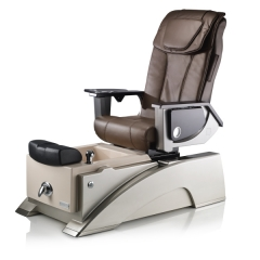 J & A Episode LX Pedicure Chair Spa