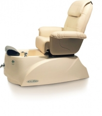 J & A Cleo DS Pedicure Chair Spa