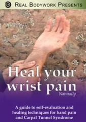 Heal Your Wrist Pain Naturally