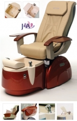 J & A Petra RMX Pedicure Spa