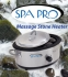 Spa Pro Hot Stone Heater 6 qt.