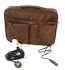 Vulsini Hot Stone Heating Bag with Hot Stone DVD