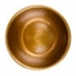 Noel Asmar Hand Hammered Copper Round Pedicure Bowl