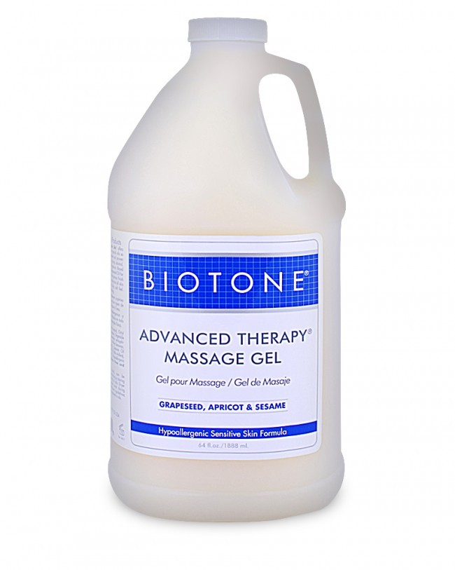advanced therapy massage gel massage gels 1097 1097 biotone. Black Bedroom Furniture Sets. Home Design Ideas