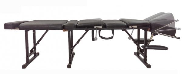 Arena 180 Portable Chiropractic Drop Table Chiropractic