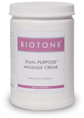 Magnus Biotone Dual Purpose Massage Cream