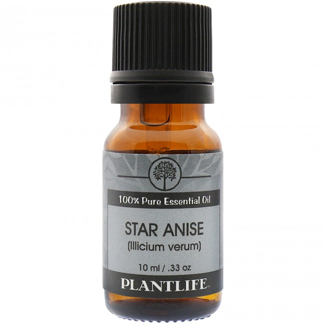 star anise essential oil - 650×650