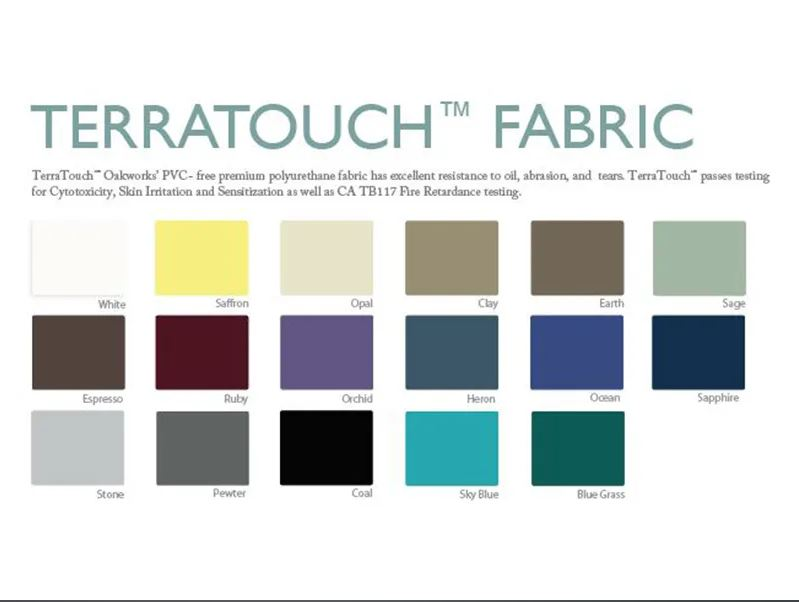 Image result for terra touch fabric