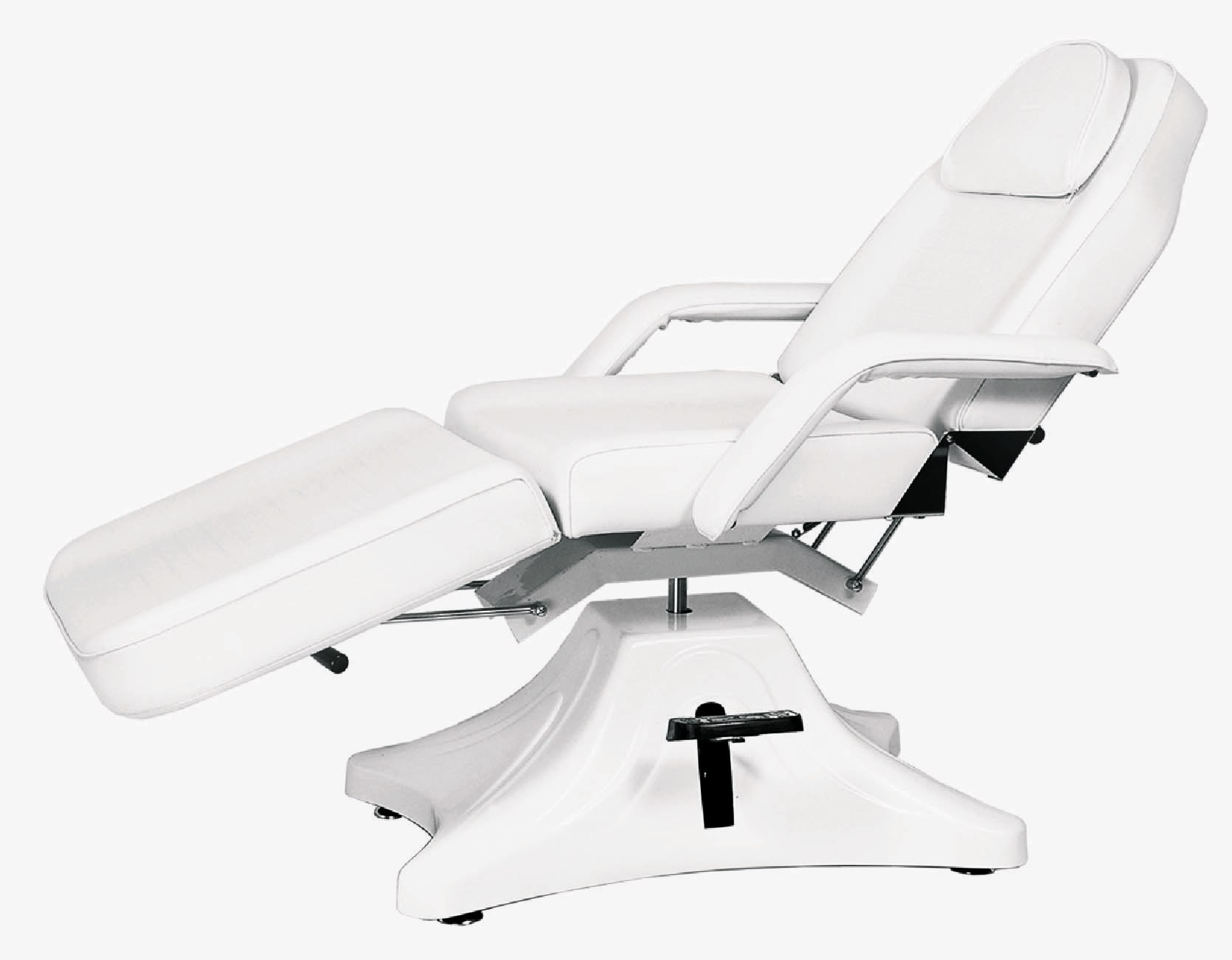 massage chair bed. hydraulic facial chair bed massage