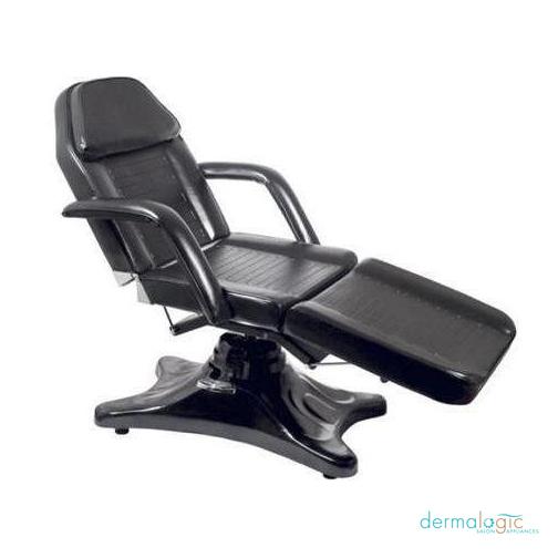 ... Dermalogic Sachse Hydraulic Facial Chair Bed