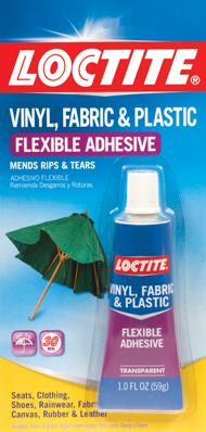 Loctite Vinyl Repair Vinyl Repair
