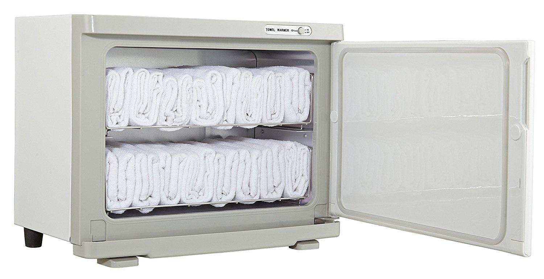 Merveilleux Hot Towel Warmer Cabinet  23L